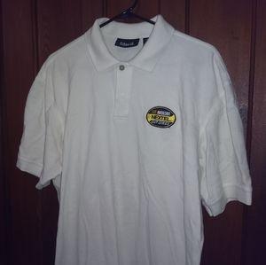 Shirts - NASCAR NEXTEL CUP POLO SHIRT Collared Short Sleeve